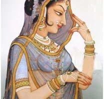 इतिहास में रानी पद्मिनी की कहानी  History Of Rani Padmavati / Padmini in Hindi
