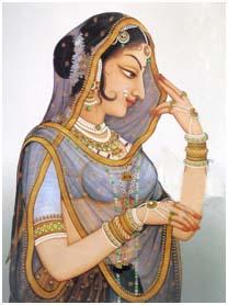 History Of Rani Padmavati In Hindi