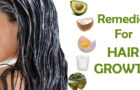 tips for healthy hair growth