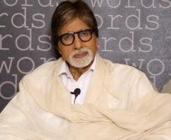 अमिताभ बच्चन की जीवनी