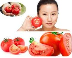 Homemade Beauty Tips By Tomato And Fruit Peels  in Hindi