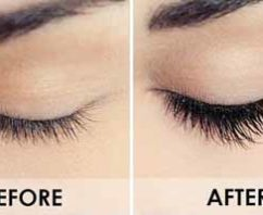 How To Grow Long & Thick Eyelashes
