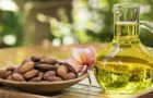 Almond Oil For Skin And Hair Care