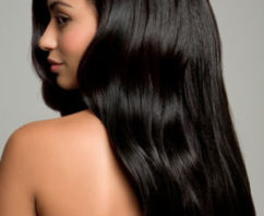 How To Make Hair Shiny Instantly