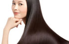 How To Make Hair Silky Smooth And Straight Naturally Overnight