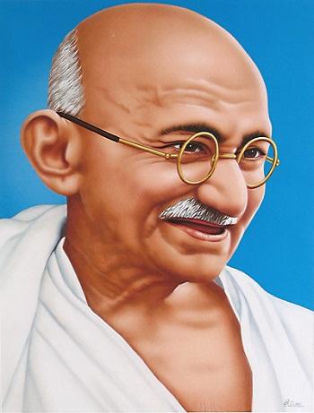 Mahatma Gandhi ki jeevani