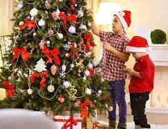 क्रिसमस की कहानी The Story And History Of Christmas