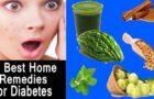 मधुमेह के लिए सर्वश्रेष्ठ 5 घरेलू उपचार Best 5 Home Remedies for Diabetes