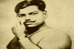 चंद्रशेखर आजाद का जीवनी , Chandrashekhar Azaad Ki Jeevani