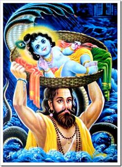 History of Krishna Janmashtami