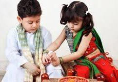 राखी या रक्षाबंधन का महत्व  Importance of  Rakhi or Rakshabandan