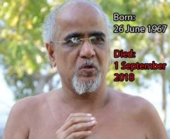 Jain Muni Tarun Sagar Ji Ka Jeevani Biography जैन मुनी तरुण सागर जी का जीवनी