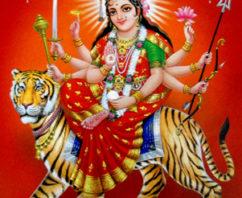 देवी दुर्गा का निर्माण और किंवदंतियां Creation Of Goddess Durga And Legends