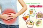 अपच का घरेलू इलाज Home Remedies For Indigestion