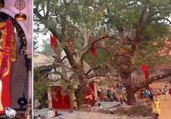 मेहंदीपुर  का बालाजी मंदिर Balaji Temple Of Mehndipur Rajasthan