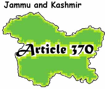 What is Article 370