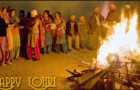 लोहड़ी क्यों मनाया जाता हैं। लोहड़ी के पीछे की कहानी Why Are Lohri Celebrated? Story Behind Lohri