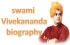 Biography Of Swami Vivekanand स्वामी विवेकानंद  का जीवनी