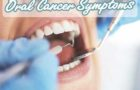 What Are The Symptoms Of Mouth Cancer