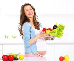 गर्भवती माता के लिए आहार Diet For Pregnant Mother
