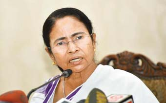 Biography Of Mamta Banerjee