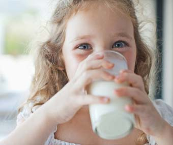 Why Is  Necessary For Children To Drink Milk And What Is The Best Milk