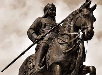 Biography Of Maharana Pratap