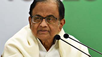 Reason For Arresting P Chidambaram
