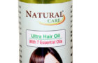 Natural Care Ultra Hair Oil 200 ml – Best Ayurvedic Hair Oil For Hair Growth And Dandruff