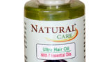 Natural Care Ultra Hair Oil 100 ml – Best Natural Oil For Dandruff And Regrowth Of Hair