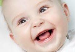 बच्चों का दांत निकलना Baby Teething