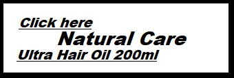 Natural Care Ultra Hair Oil 200