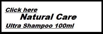 Natural Care Ultra Shampoo 100